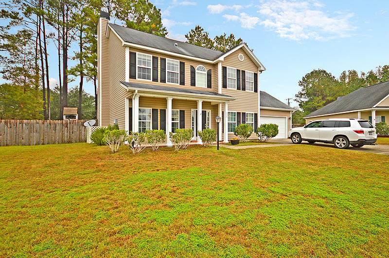175 Cableswynd Way Summerville, SC 29485