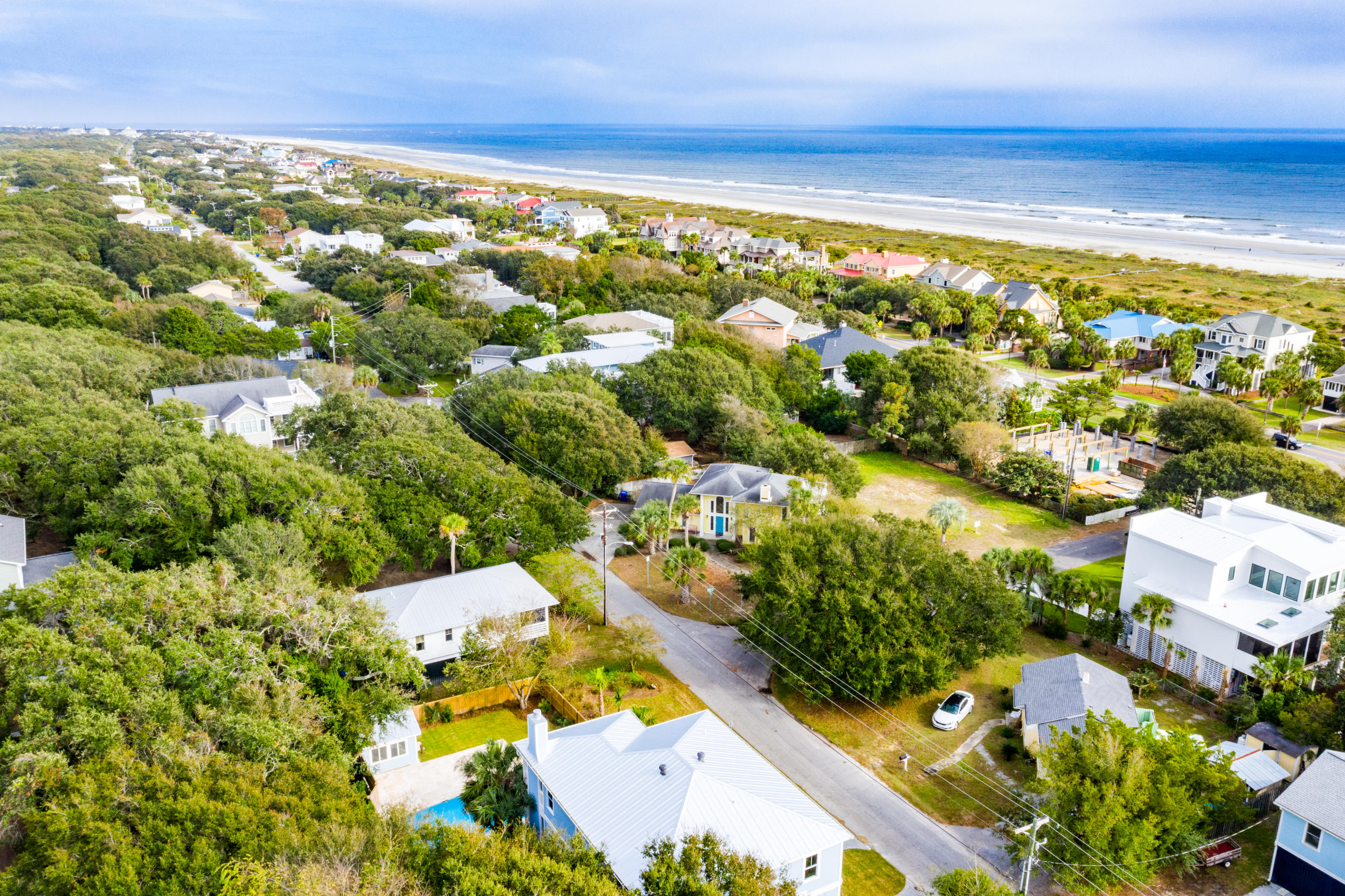 Isle of Palms Homes For Sale - 7 36th, Isle of Palms, SC - 1