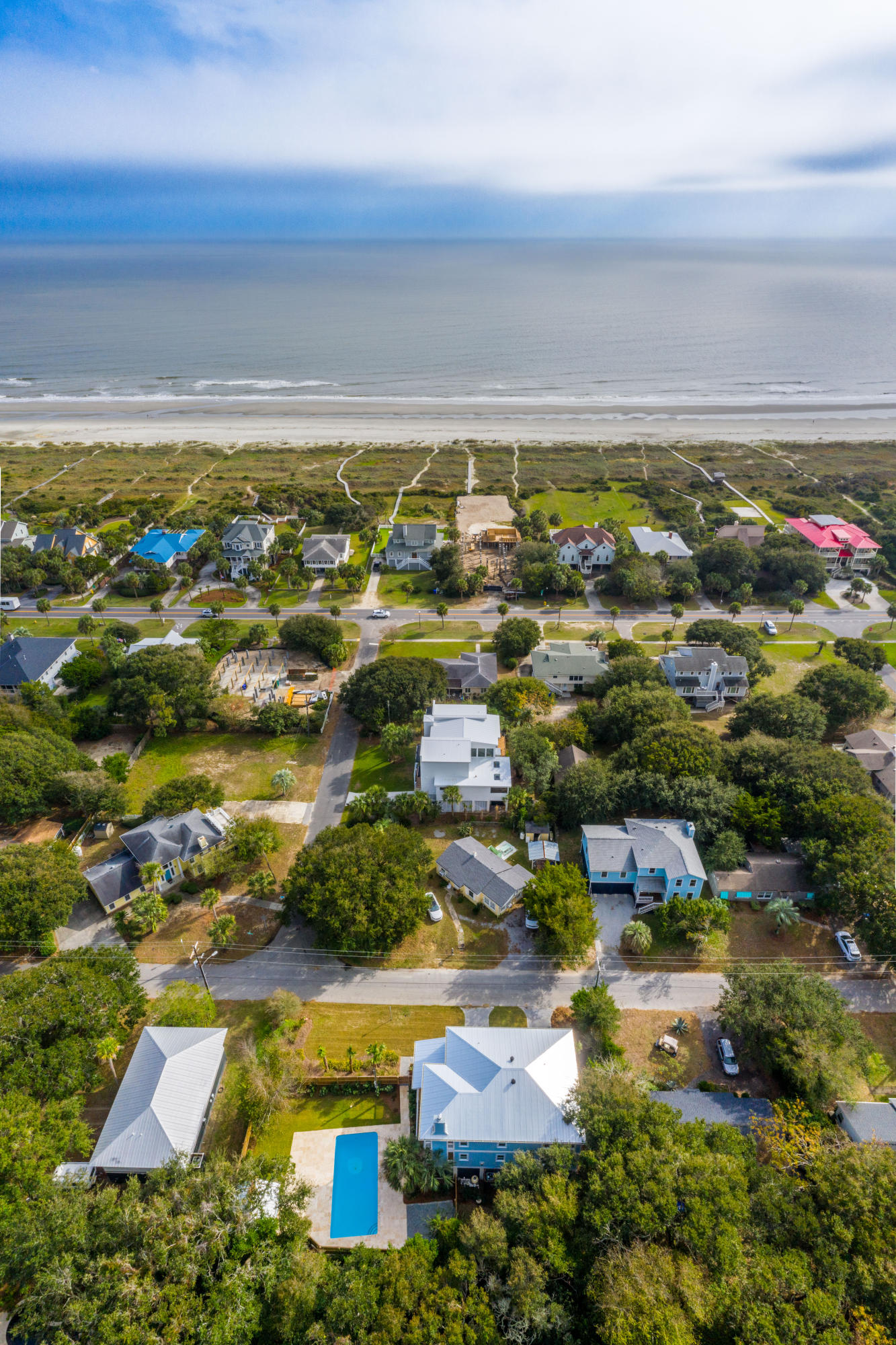 Isle of Palms Homes For Sale - 7 36th, Isle of Palms, SC - 2