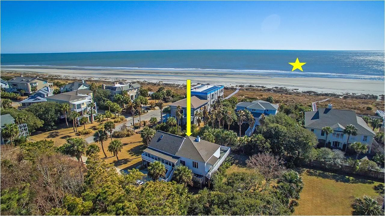 5 49TH Avenue Isle Of Palms, SC 29451