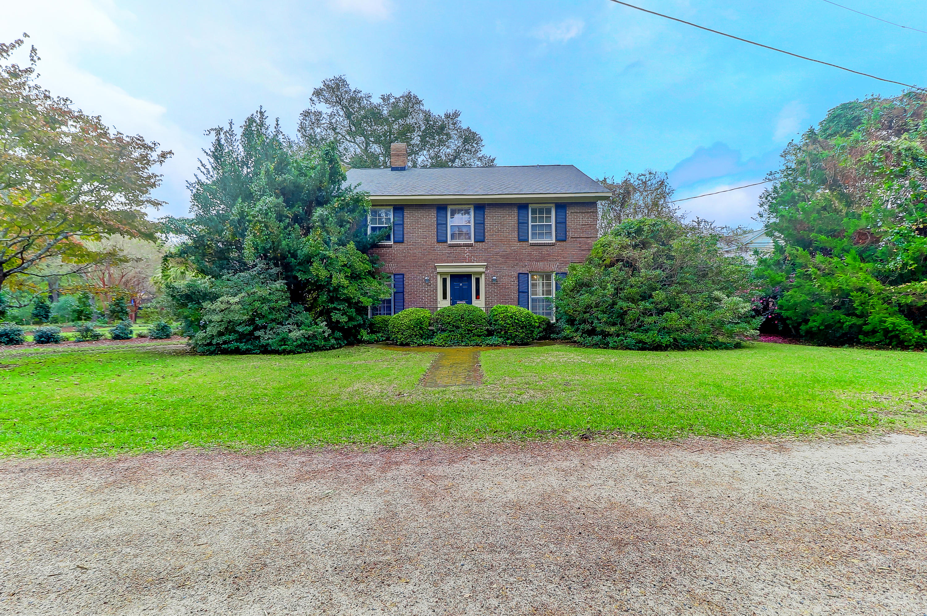 Old Village Homes For Sale - 11 Pierates Cruz, Mount Pleasant, SC - 0
