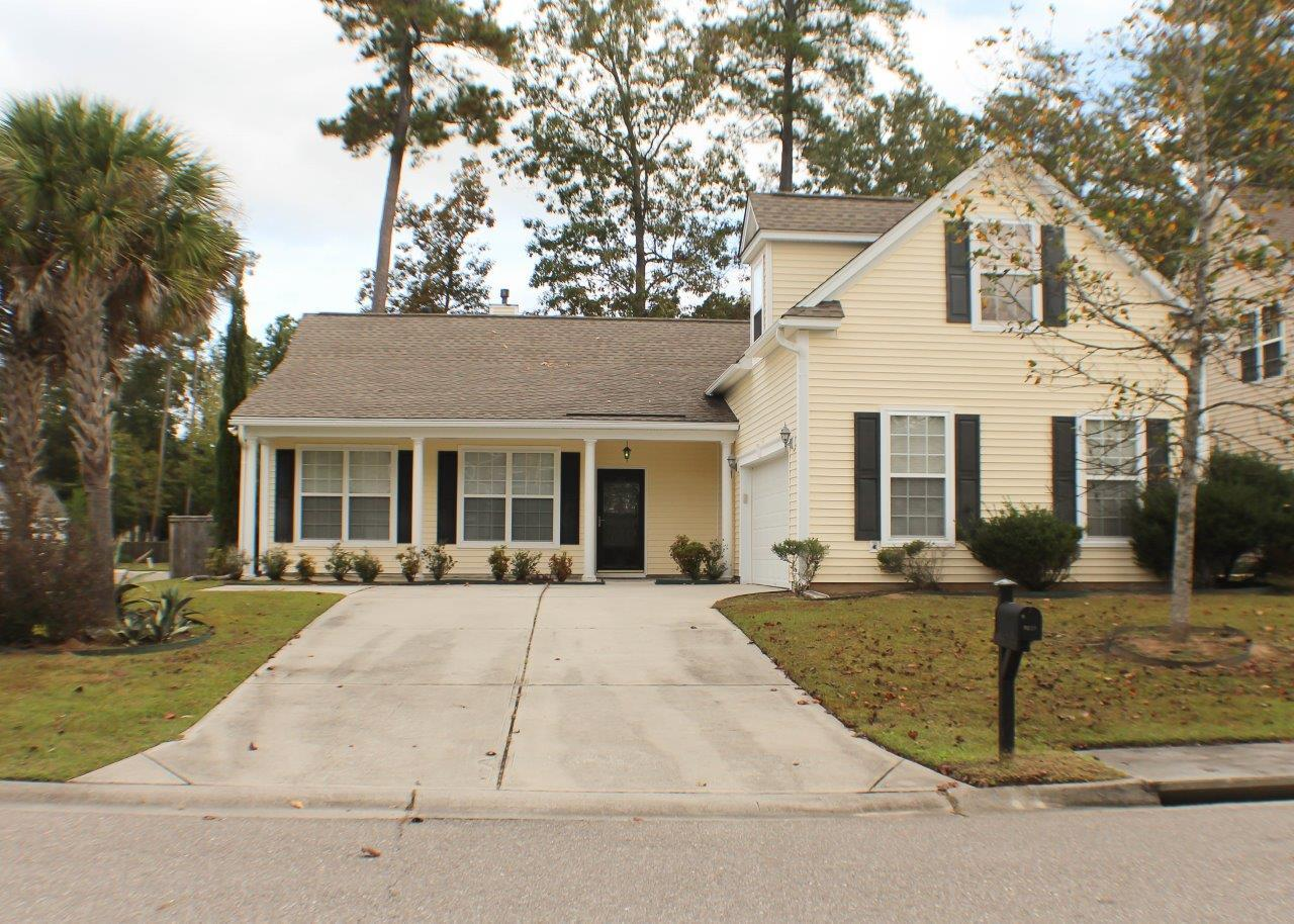 9329 Ayscough Road Summerville, SC 29485