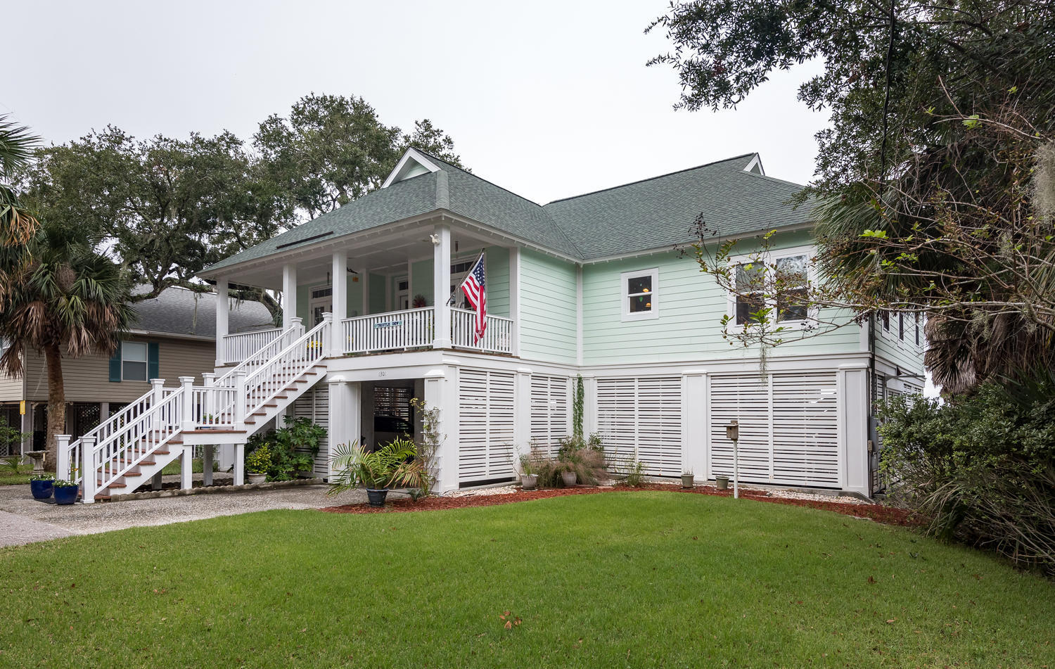 1301 Jungle Road Edisto Island, SC 29438