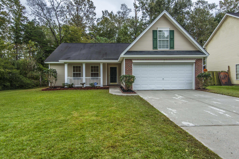 155 Hainsworth Drive North Charleston, SC 29418