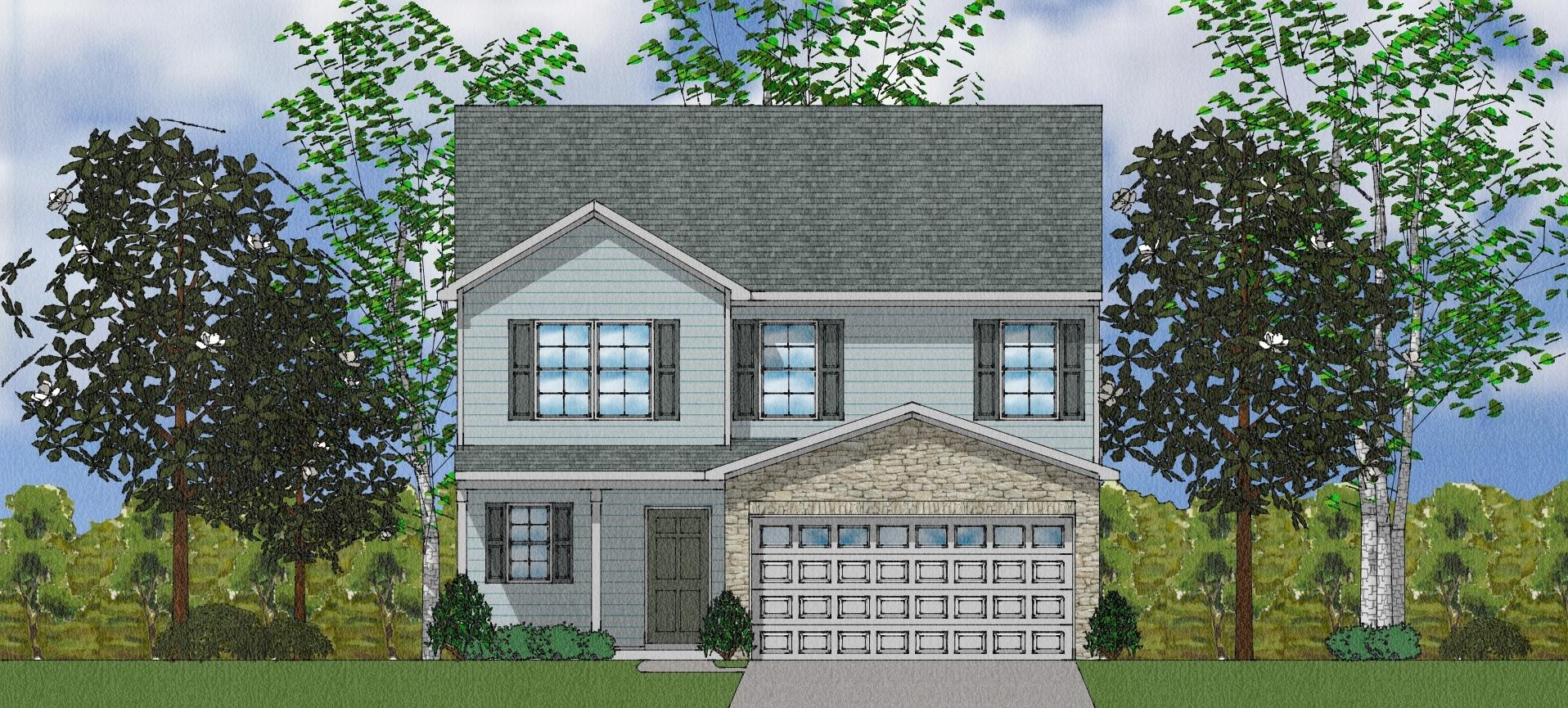 109 Clydesdale Circle Goose Creek, SC 29445