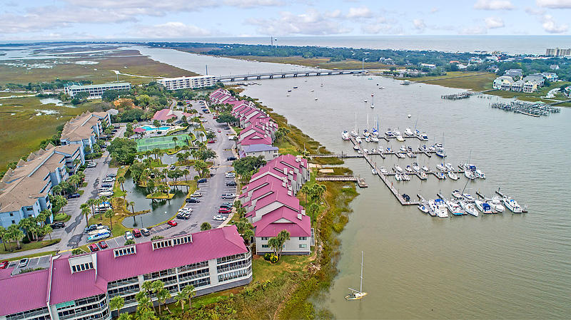 Mariners Cay Homes For Sale - 76 Mariners Cay, Folly Beach, SC - 10