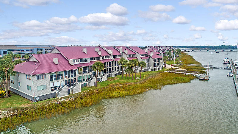 Mariners Cay Homes For Sale - 76 Mariners Cay, Folly Beach, SC - 20