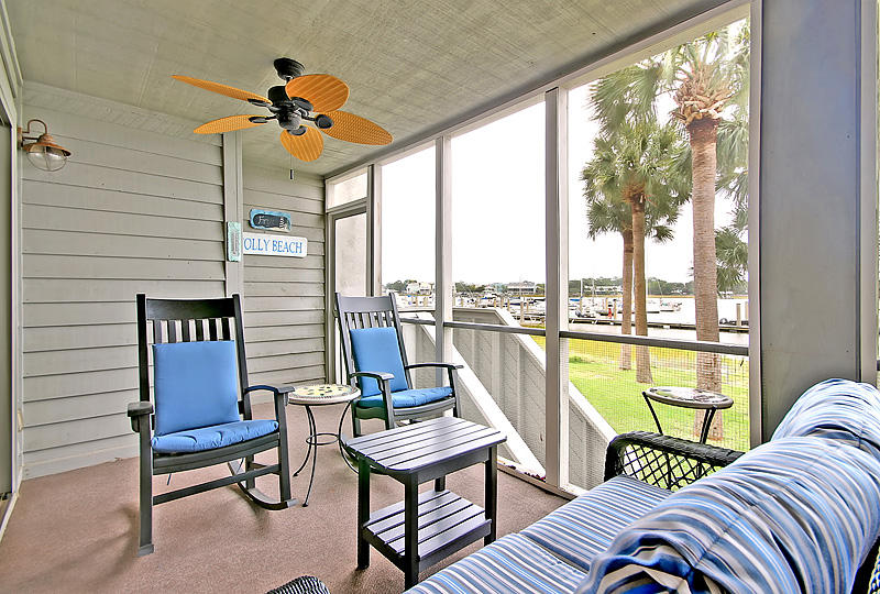 Mariners Cay Homes For Sale - 76 Mariners Cay, Folly Beach, SC - 35