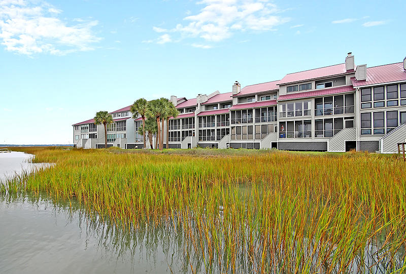 Mariners Cay Homes For Sale - 76 Mariners Cay, Folly Beach, SC - 0