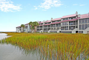 76 Mariners Cay Drive, Folly Beach, SC 29439