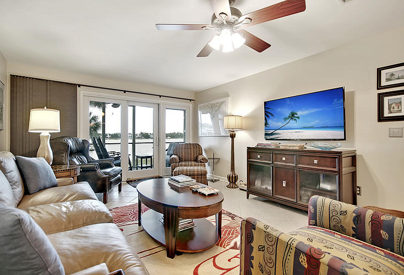 Mariners Cay Homes For Sale - 76 Mariners Cay, Folly Beach, SC - 17