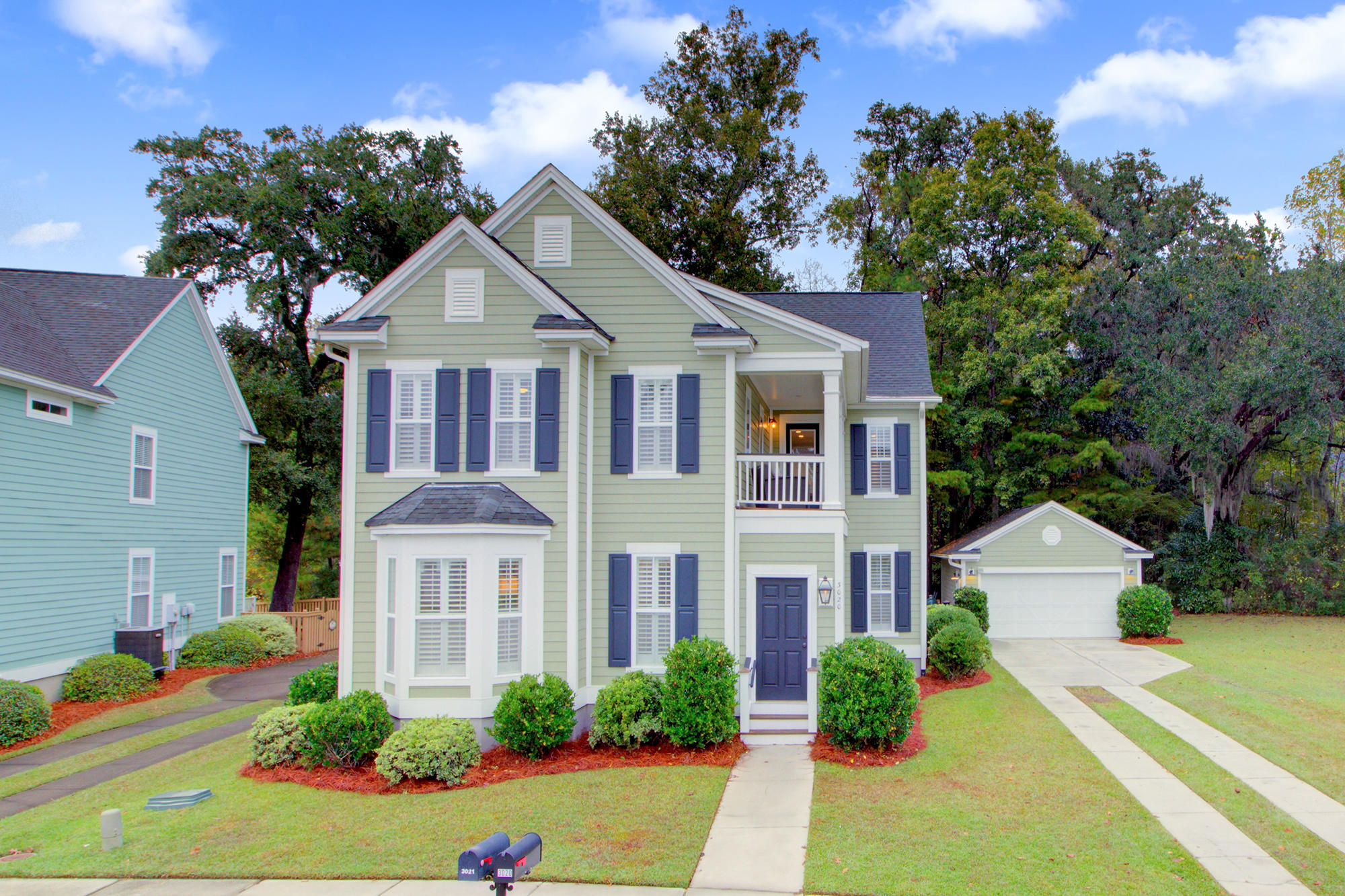 3020 Coopers Basin Circle Charleston, SC 29414