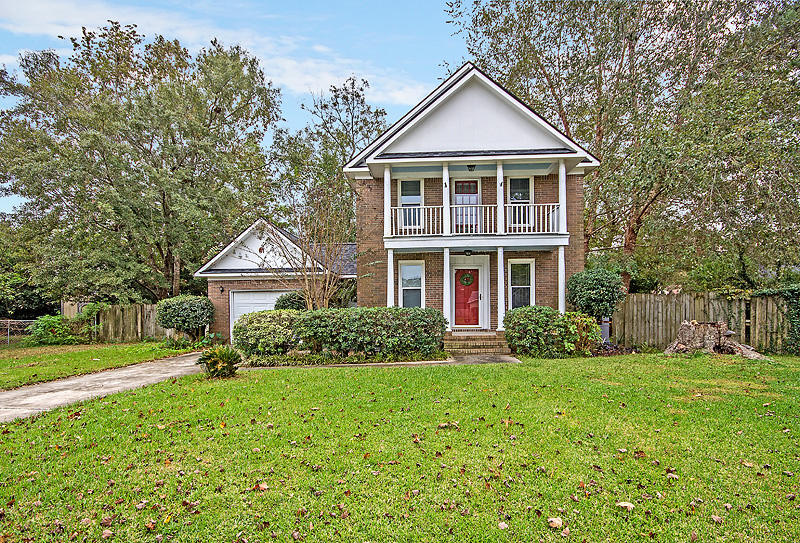 1517 Circle Court Mount Pleasant, SC 29464