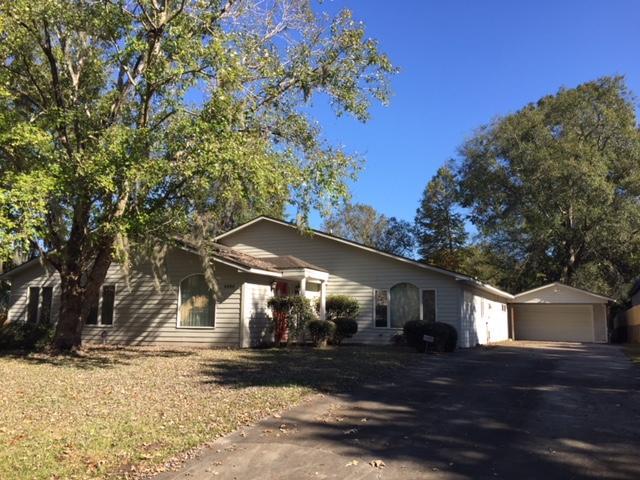 5886 Ryans Bluff Road North Charleston, SC 29418
