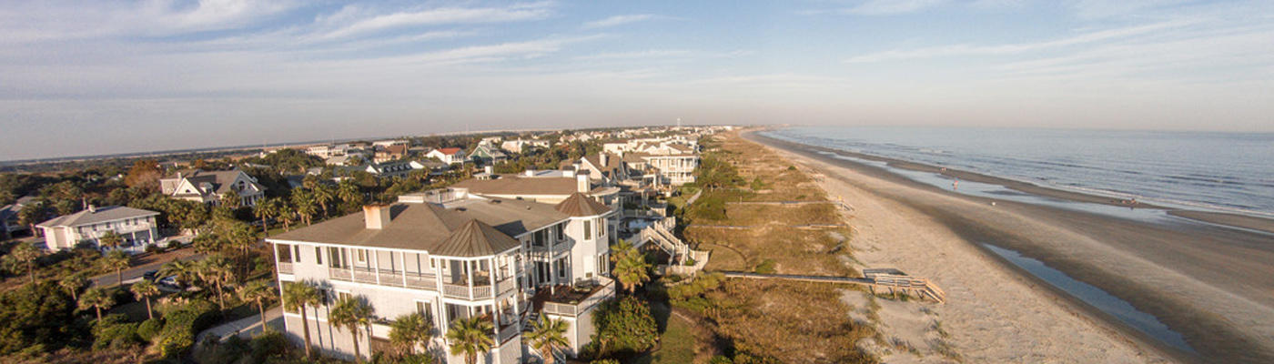 Wild Dunes Homes For Sale - 207 Summerhouse, Isle of Palms, SC - 10