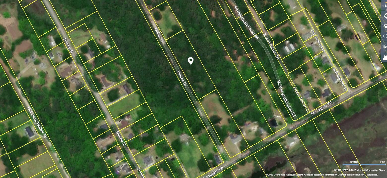 Lot 2 Yankee Drive Charleston, SC 29412