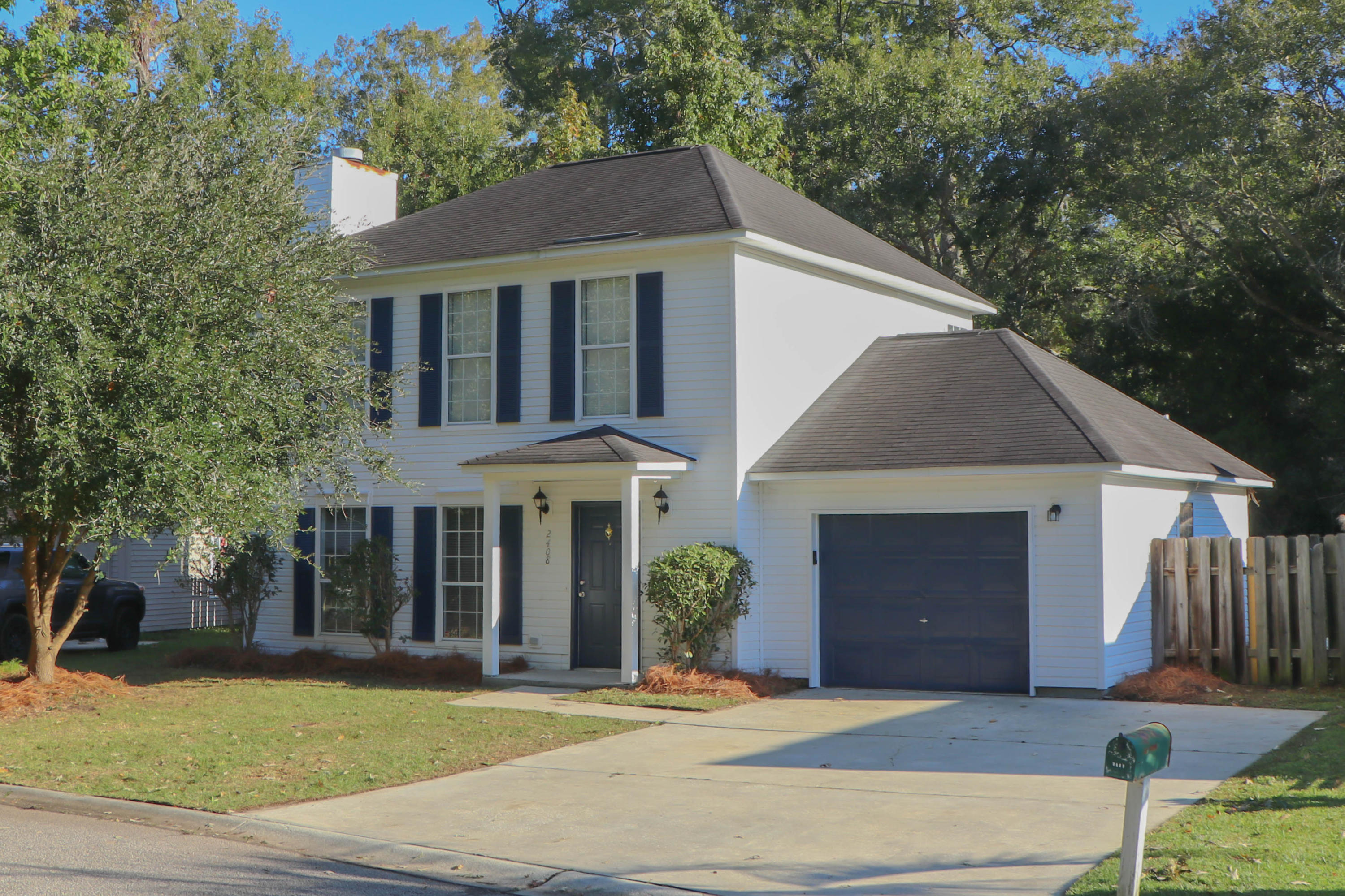 2408 Castlereagh Road Charleston, SC 29414