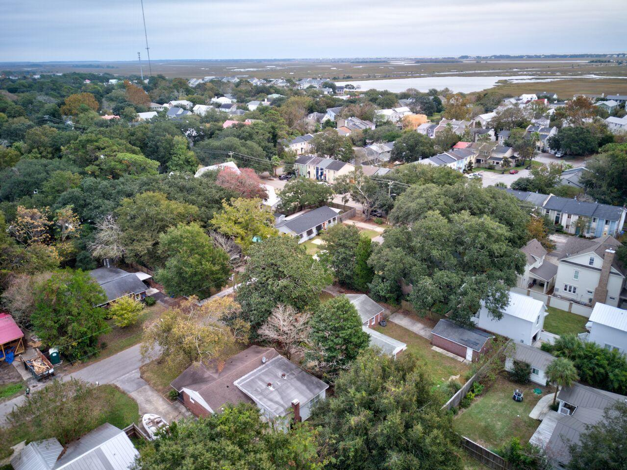 Old Mt Pleasant Homes For Sale - 1489 Indian, Mount Pleasant, SC - 0