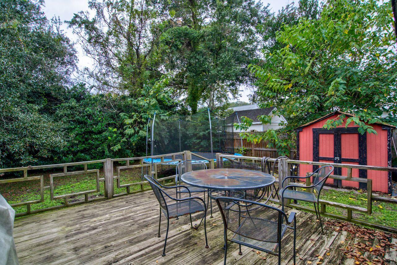 Old Mt Pleasant Homes For Sale - 1489 Indian, Mount Pleasant, SC - 5