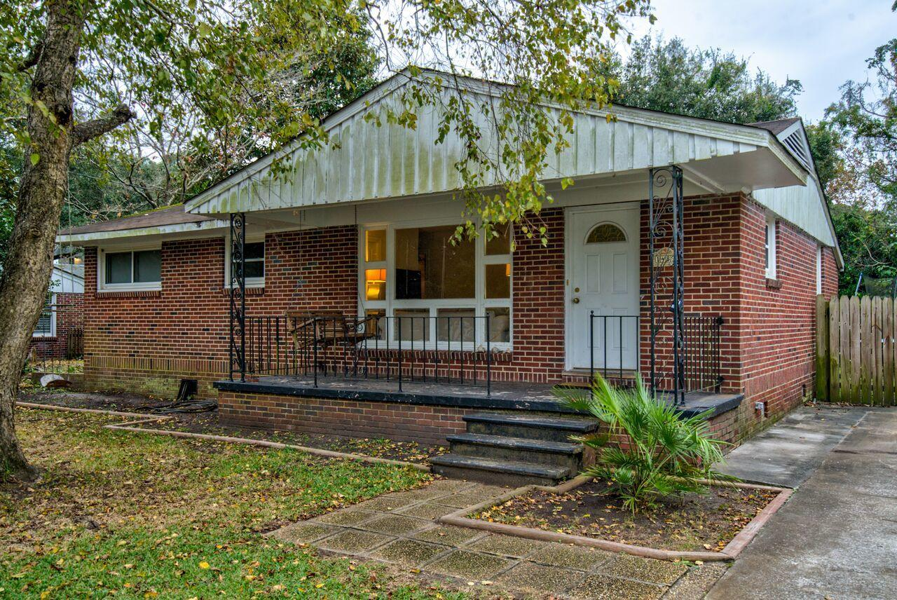 Old Mt Pleasant Homes For Sale - 1489 Indian, Mount Pleasant, SC - 3