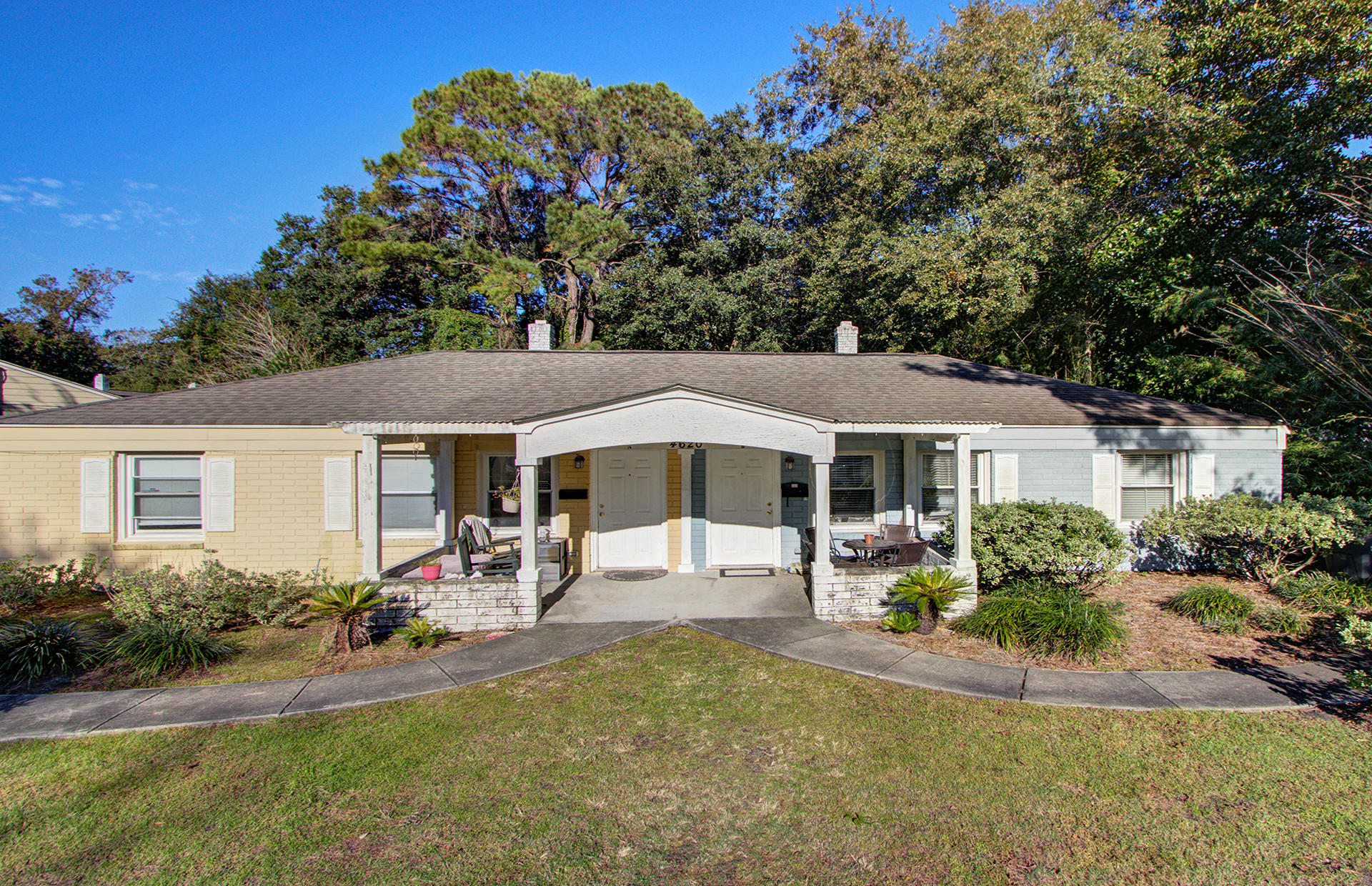4620 Oakwood Avenue North Charleston, SC 29405
