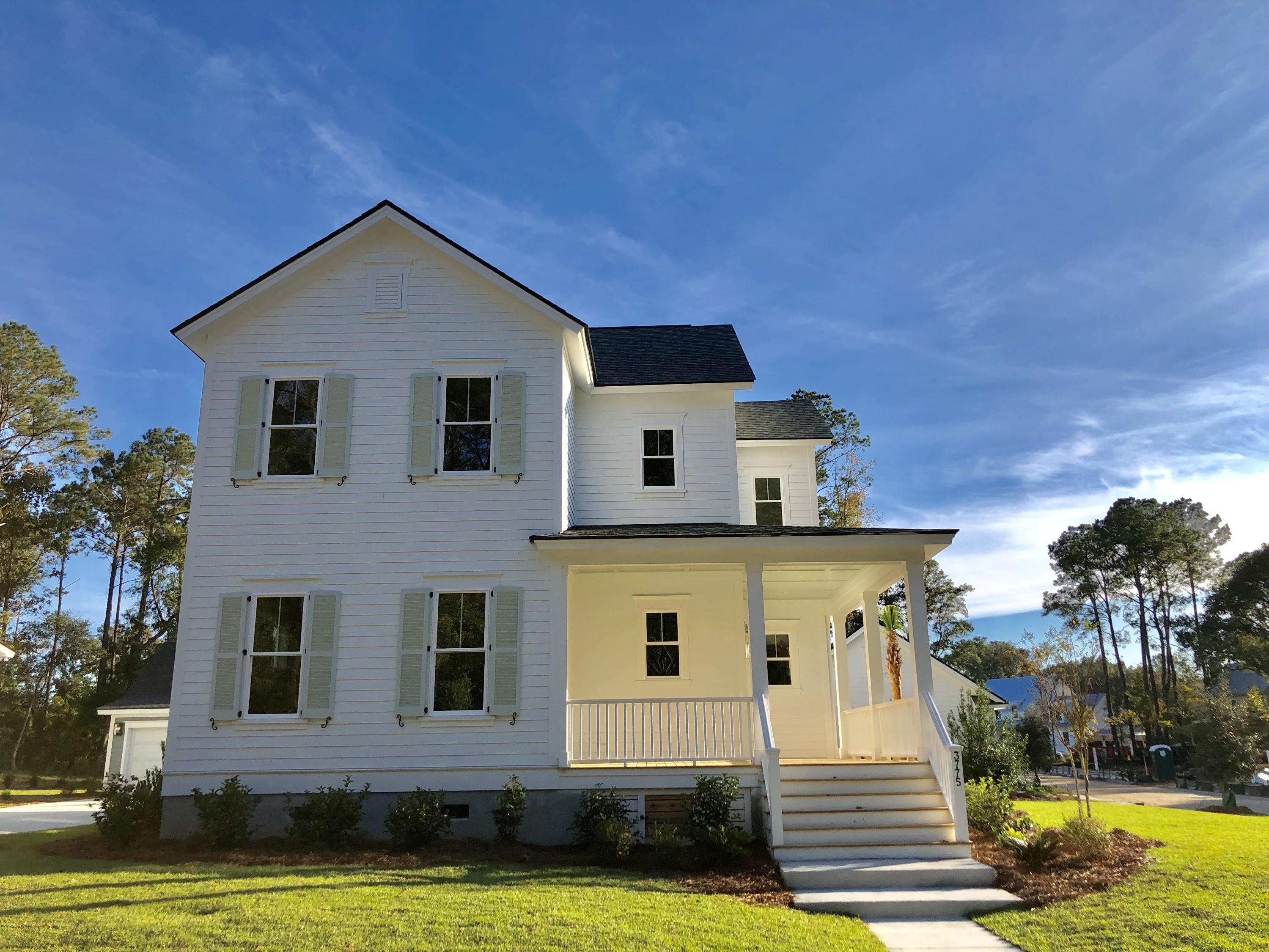 3775 Millpond Lane Mount Pleasant, SC 29466