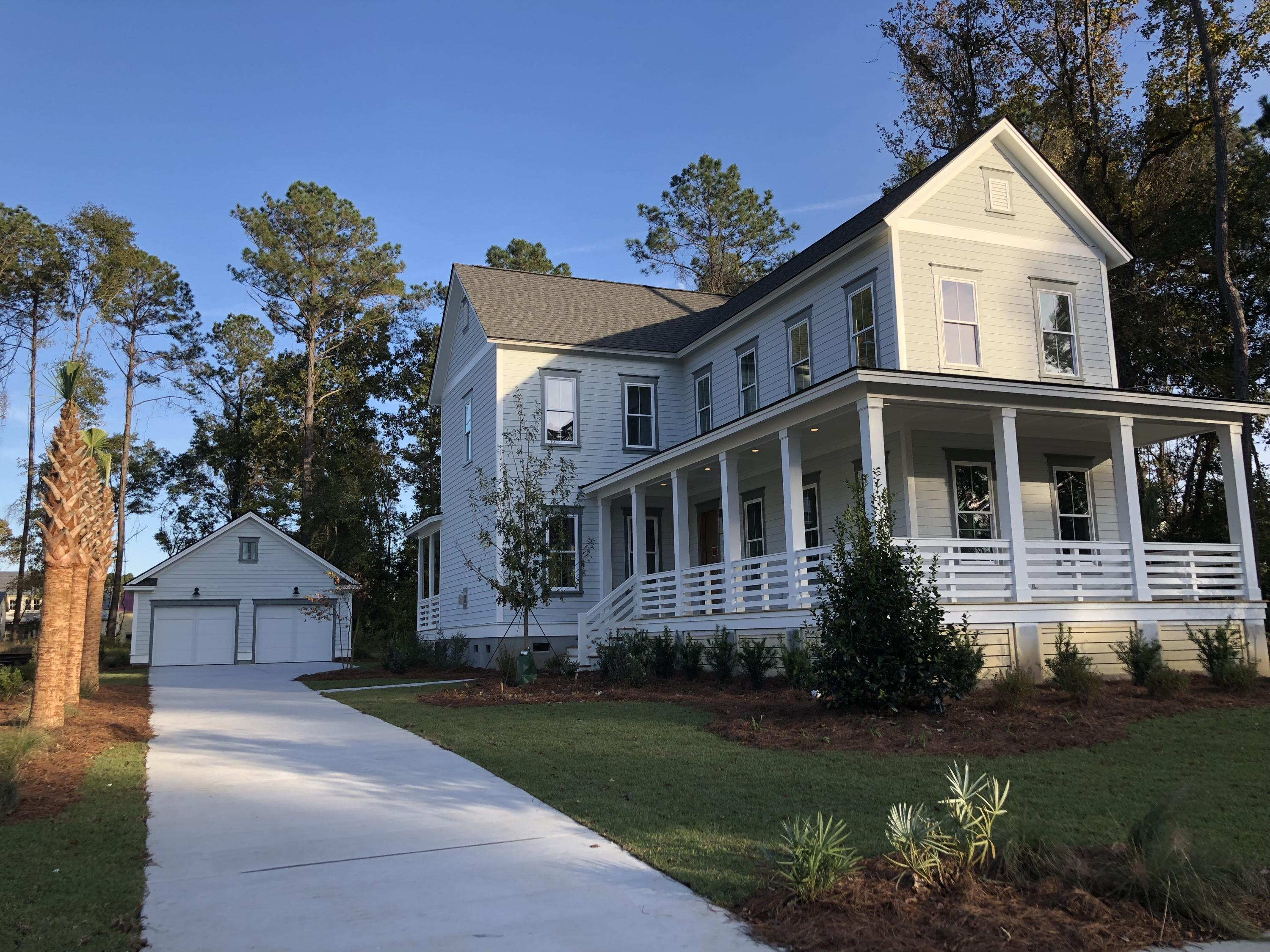 3716 Goodwater Street Mount Pleasant, SC 29466