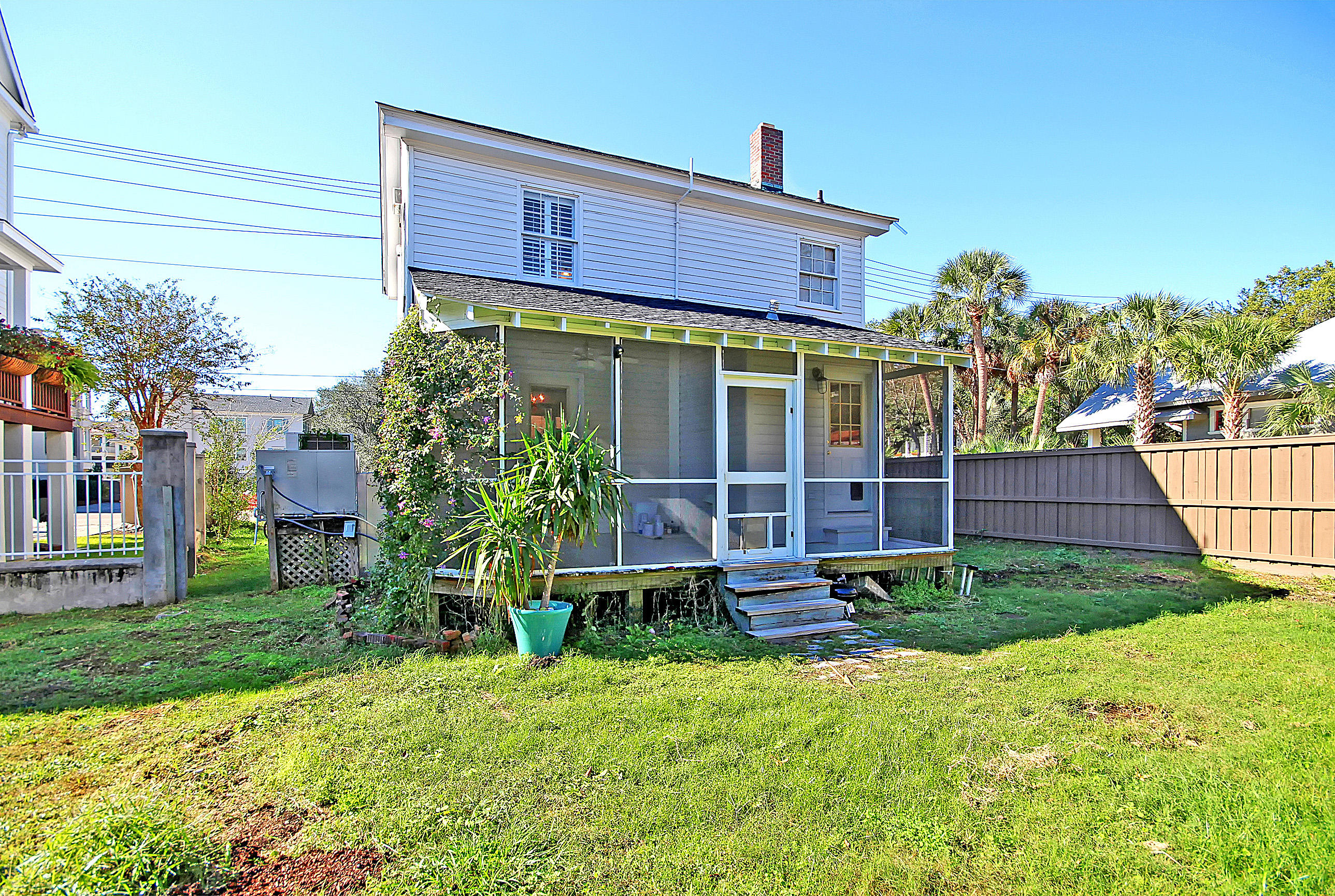 62 Barre Street Charleston, SC 29401