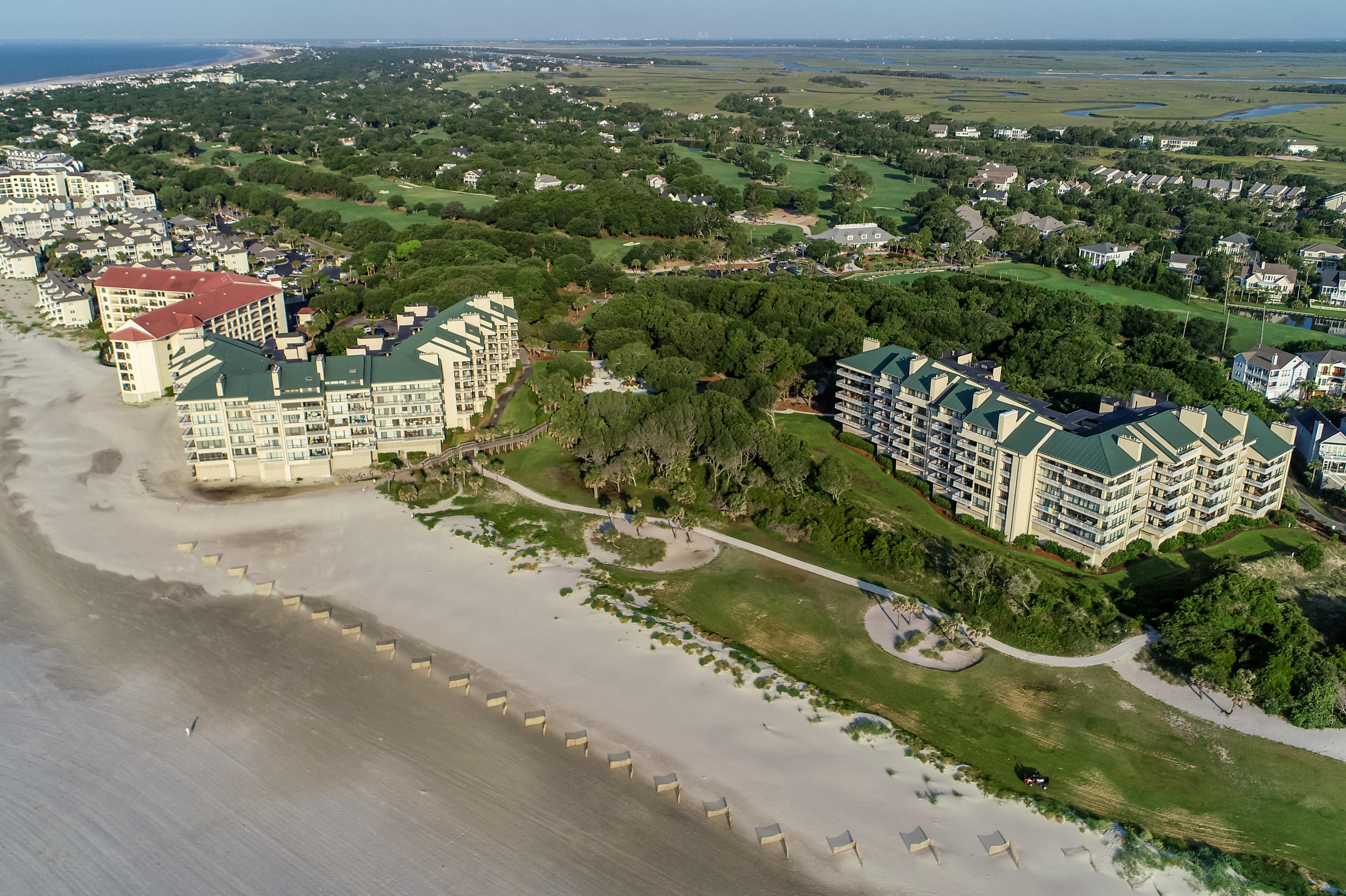 4207 Ocean Club Isle Of Palms, SC 29451