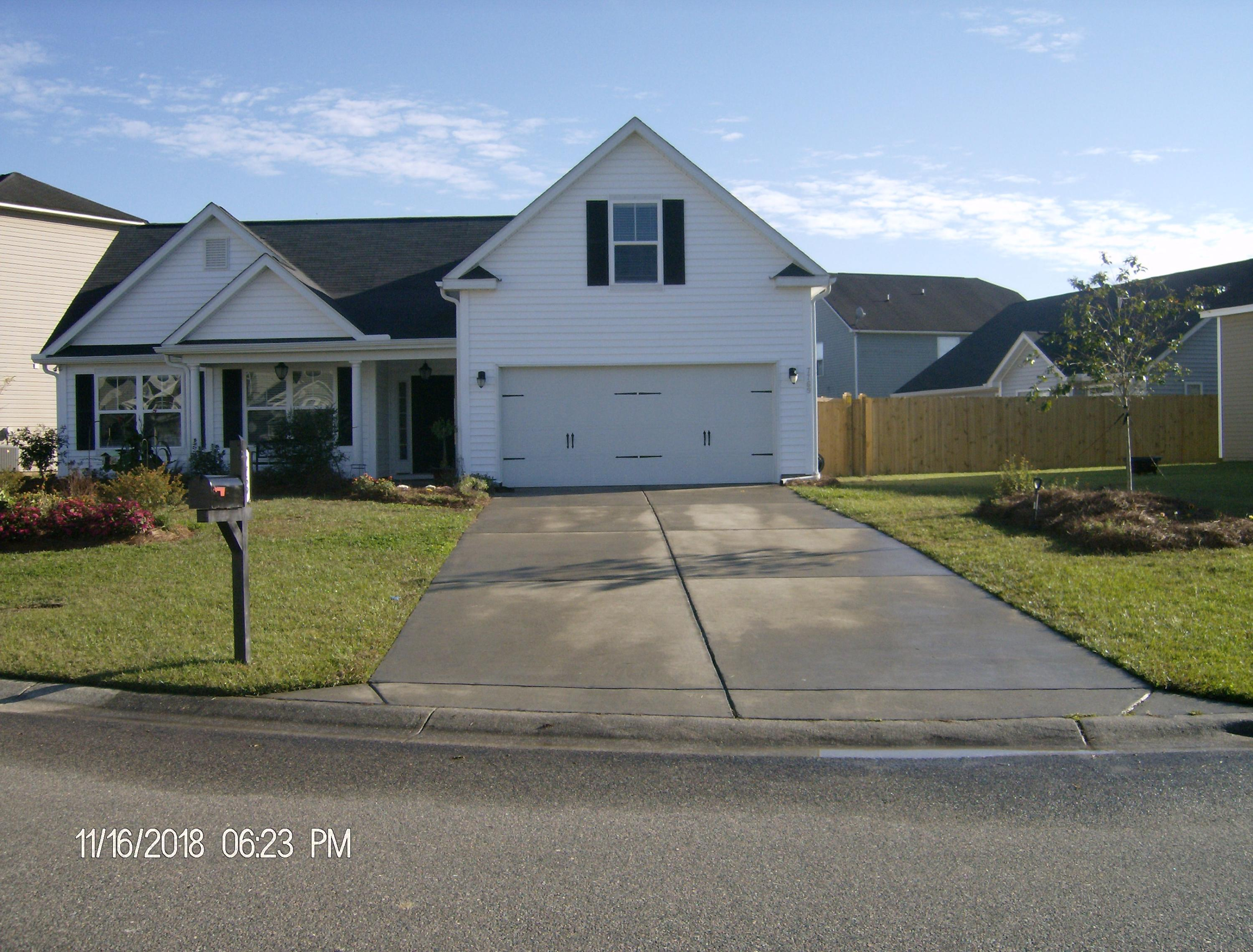 7769 Discovery Road North Charleston, SC 29420