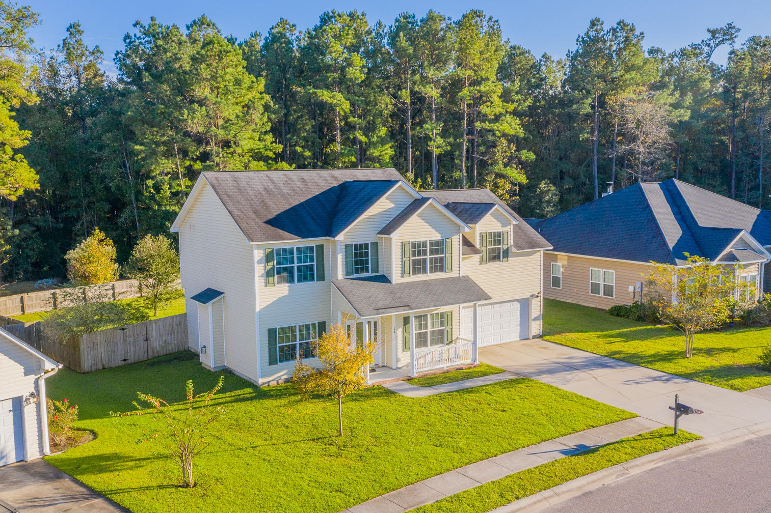 140 Harvest Moon Road Moncks Corner, SC 29461