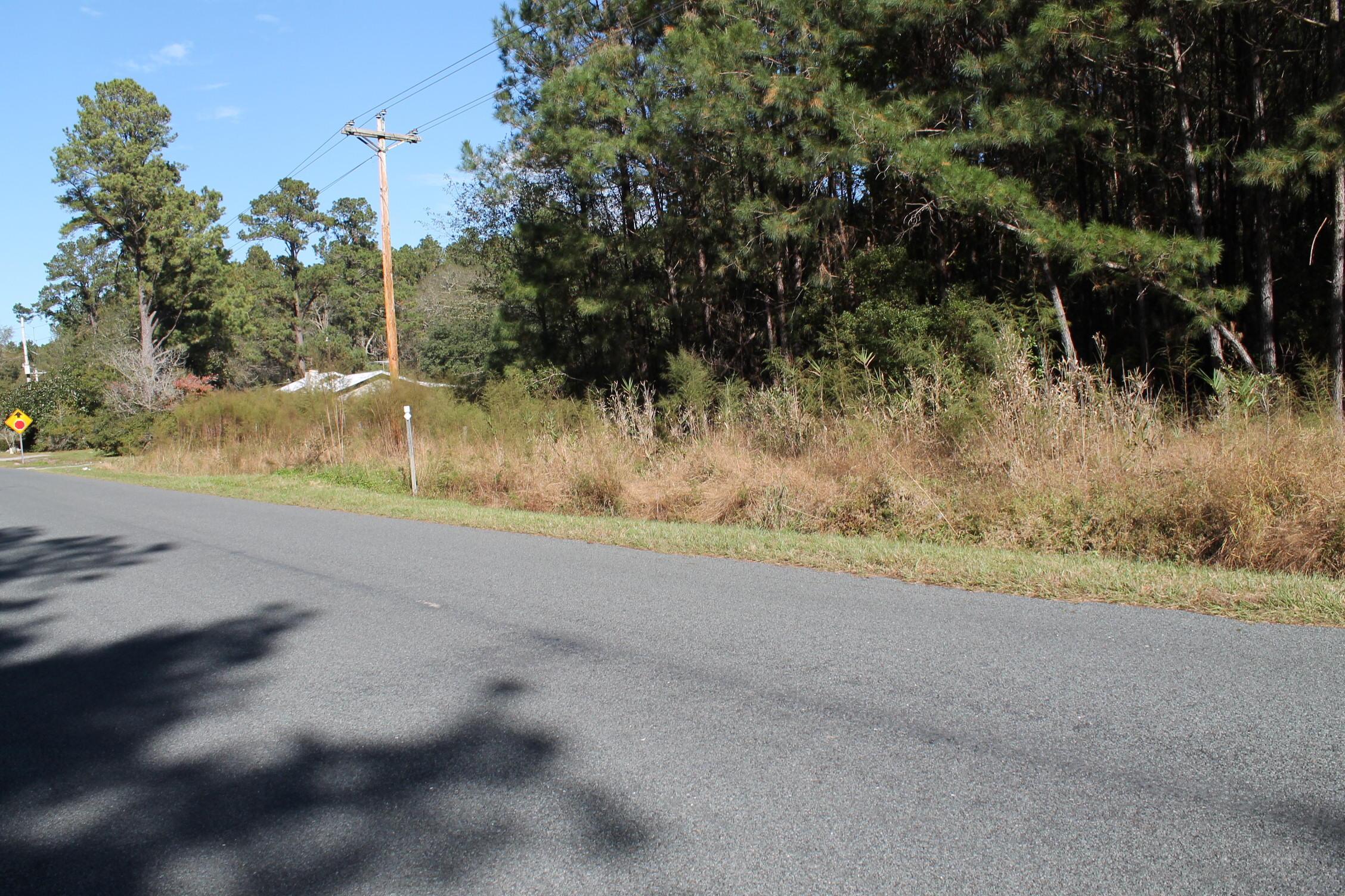 Rum Gully Road Islandton, SC 29929