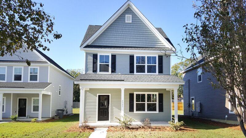 4985 Chateau Avenue North Charleston, SC 29405