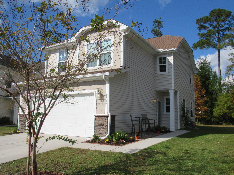 8870 Arbor Glen Drive North Charleston, SC 29420