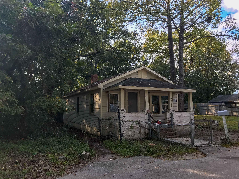 4717 Mint Avenue North Charleston, SC 29405