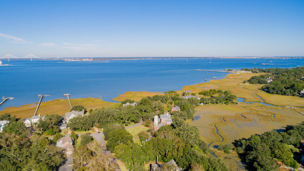 Stiles Point Plantation Homes For Sale - 915 Paul Revere, Charleston, SC - 4
