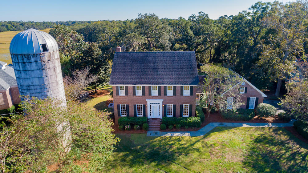 Stiles Point Plantation Homes For Sale - 915 Paul Revere, Charleston, SC - 1
