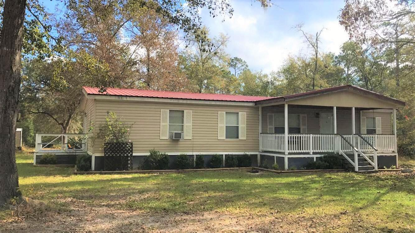 5232 Sidneys Road Walterboro, SC 29488