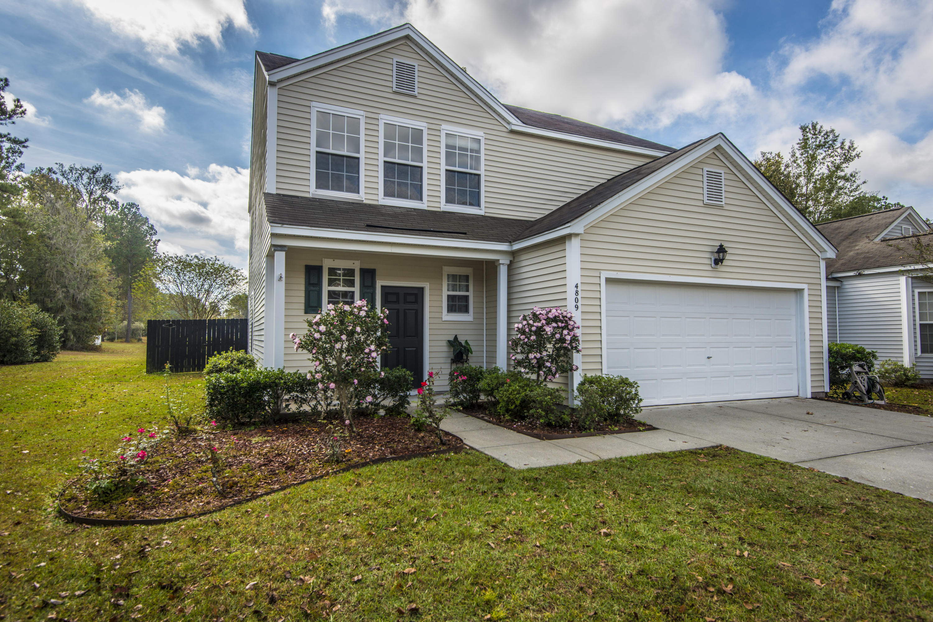 4809 Oak Haven Place Summerville, SC 29485