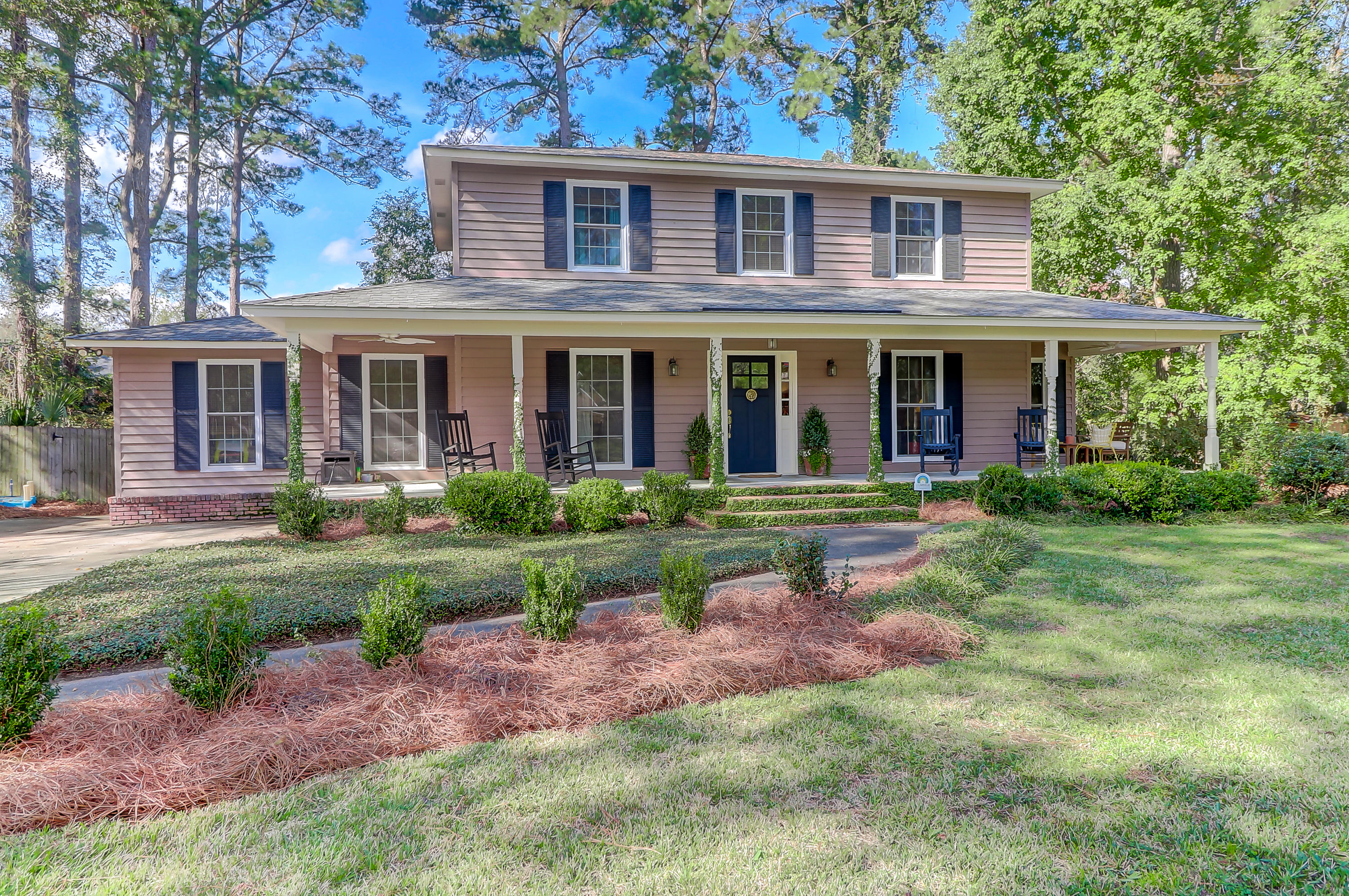 743 Gypsy Lane Mount Pleasant, SC 29464