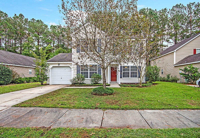 1392 Water Edge Drive Charleston, SC 29492