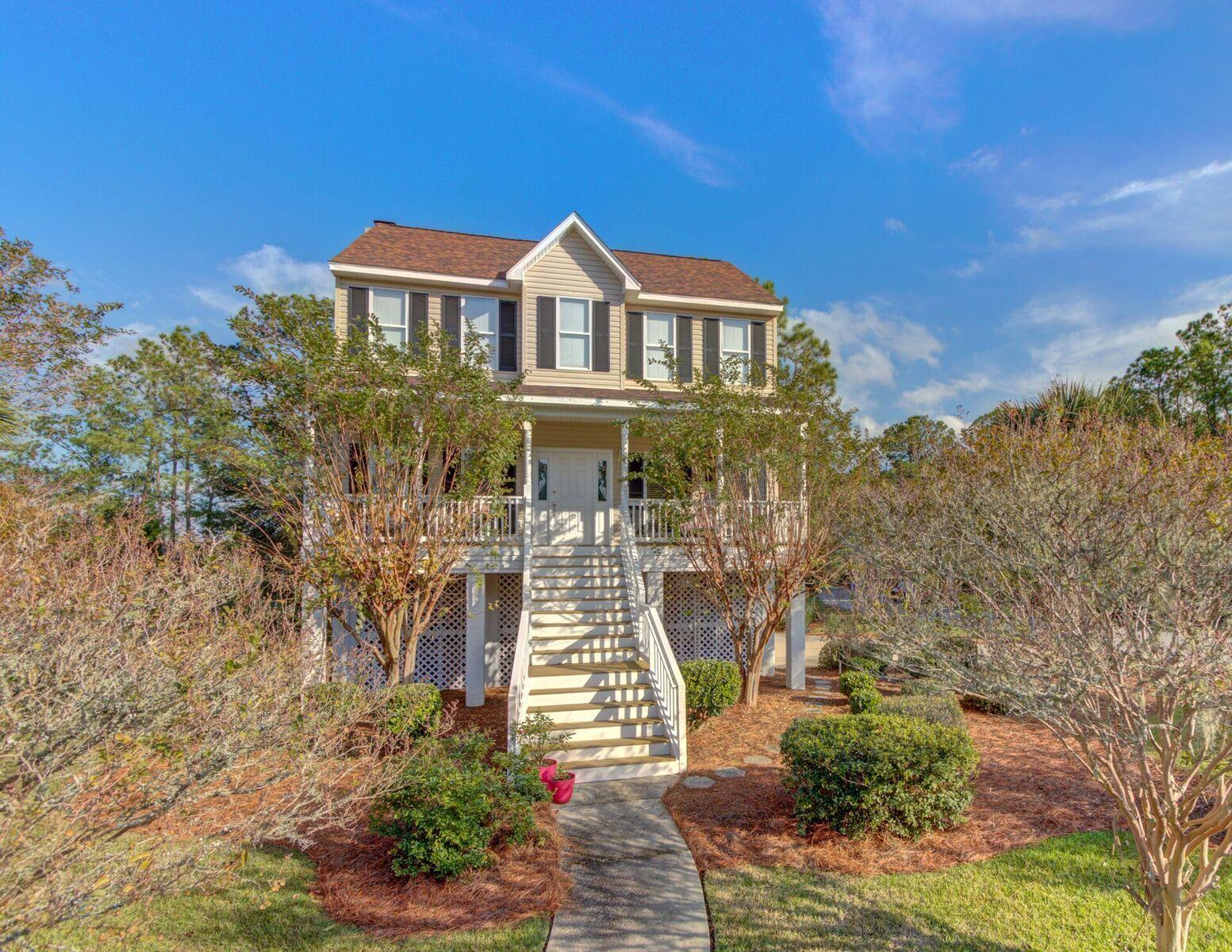 1330 River Otter Court Mount Pleasant, SC 29466
