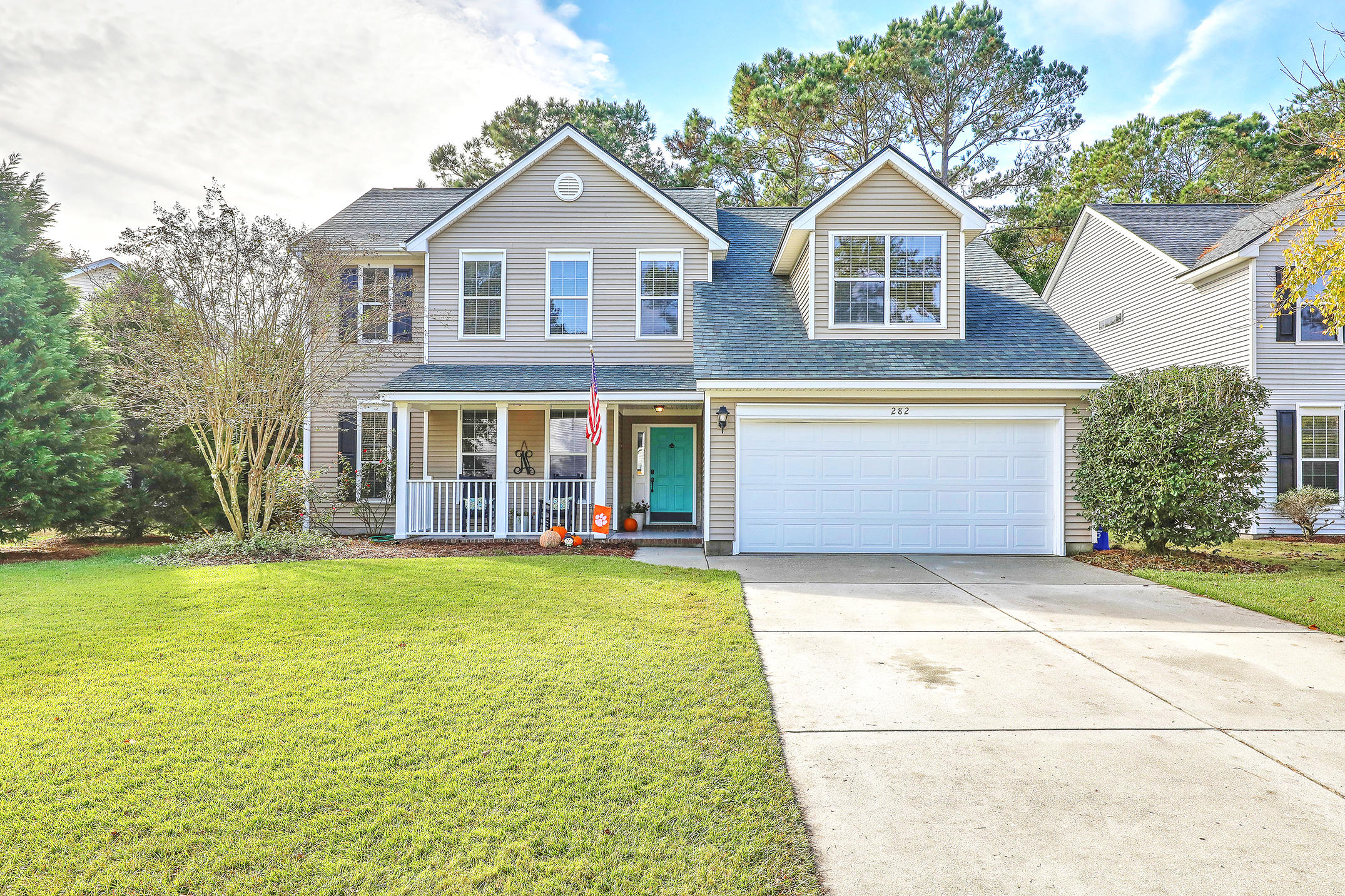 282 Jardinere Walk Mount Pleasant, SC 29464