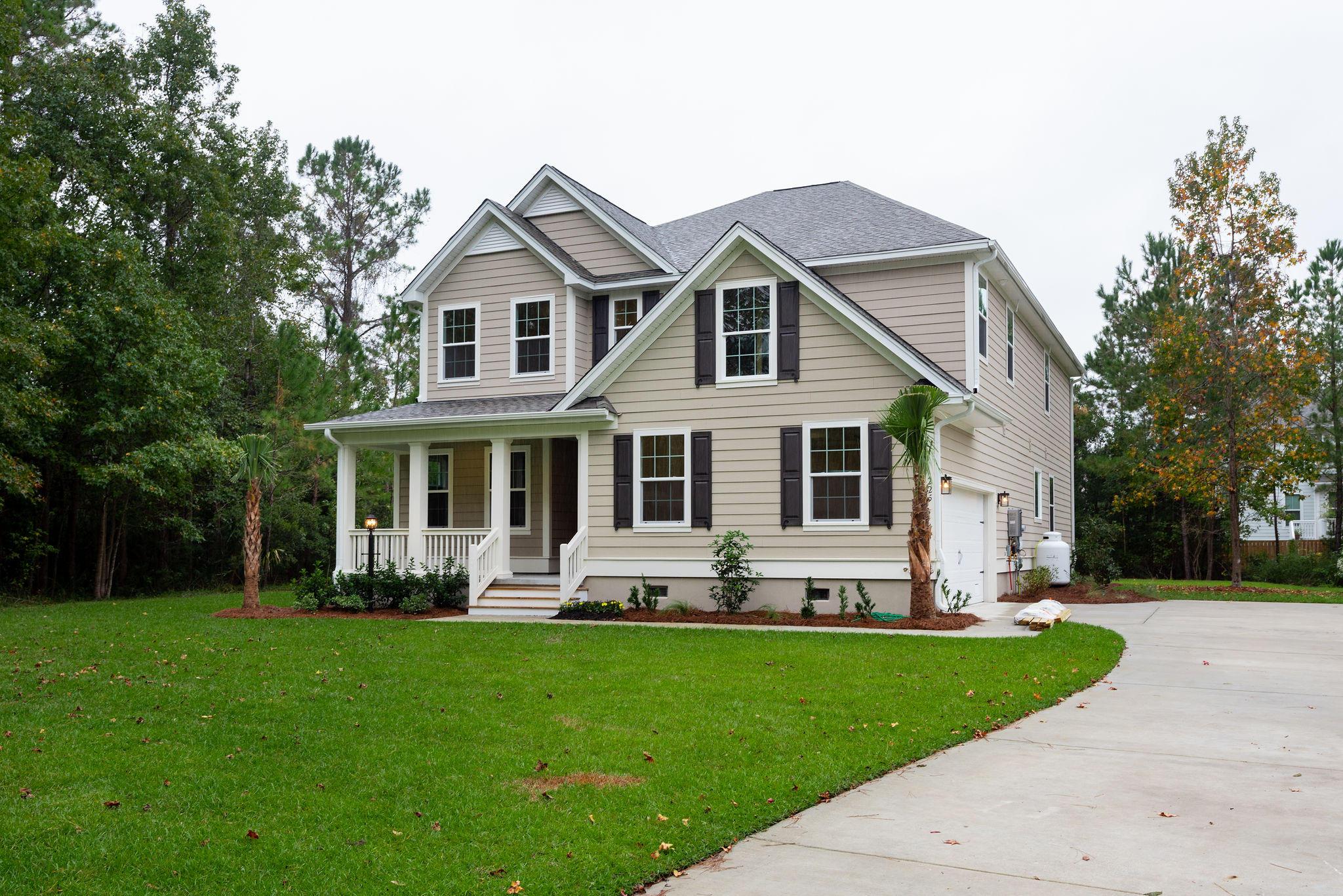 225 Ashmont Drive Charleston, SC 29492