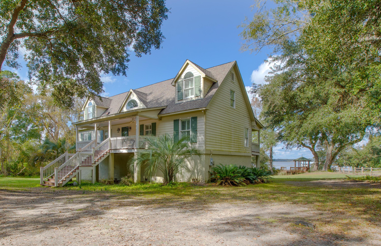 1069 Harts Bluff Road Wadmalaw Island, SC 29487