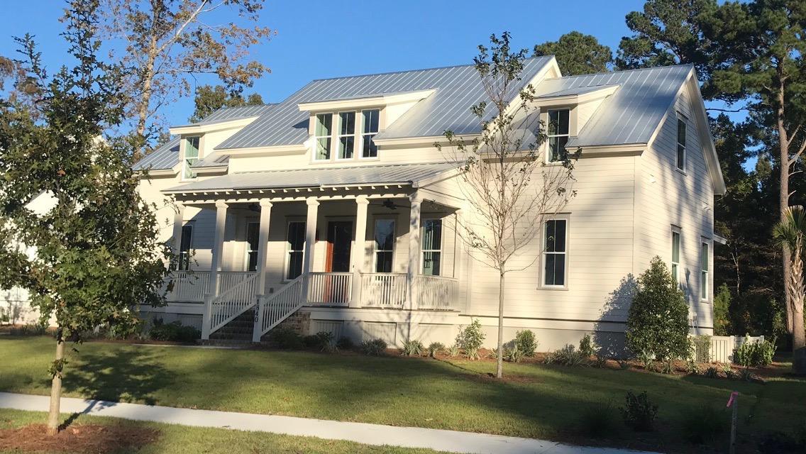 1840 Carolina Park Boulevard Mount Pleasant, SC 29466