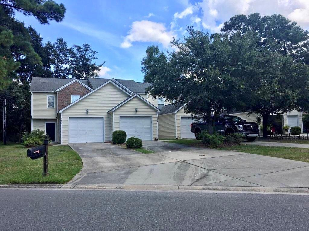 8660-8668 Roanoke Drive North Charleston, SC 29406