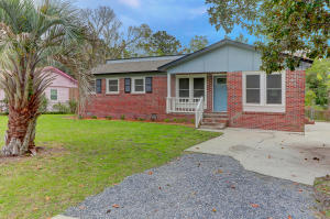 Super renovation, affordable, close to Folly Beach