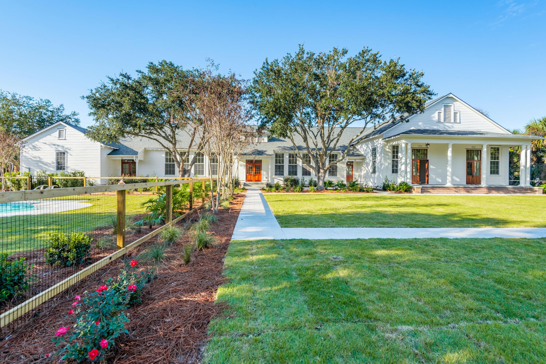 Sullivans House Homes For Sale - 2302 Middle, Sullivans Island, SC - 15