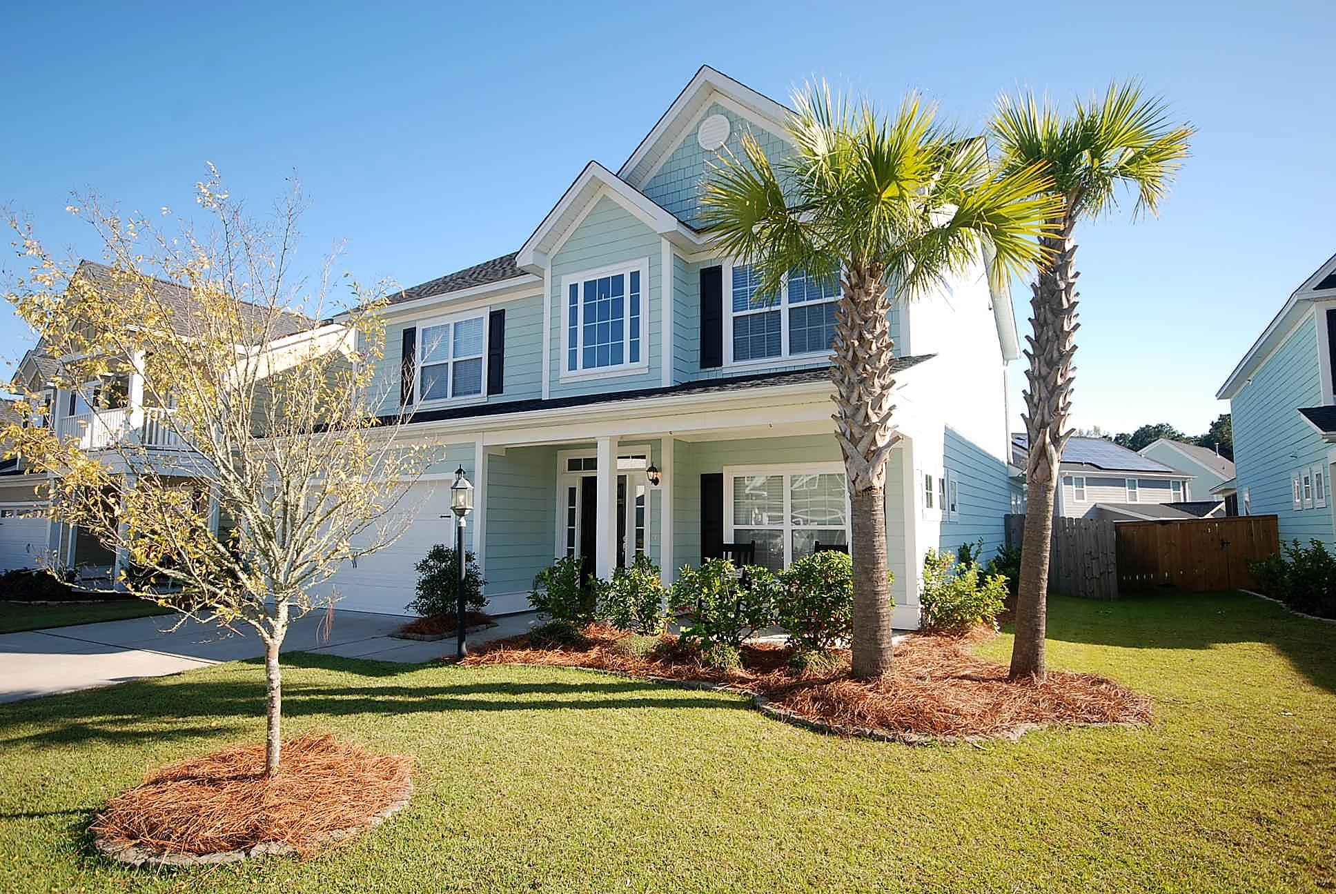 215 Carriage Hill Place Wando, SC 29492